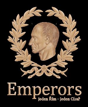Emperors Board Game